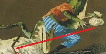 frogline