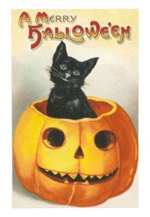 48f18173284928bf20510121cdd93eef--halloween-cat-halloween-vintage