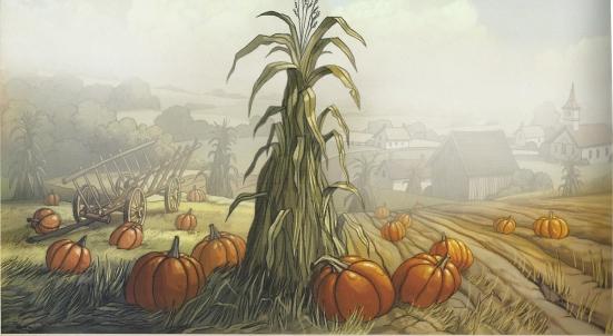 AutumnBackground