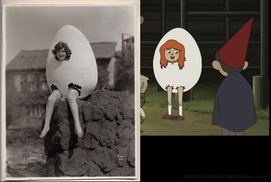 EggCostume