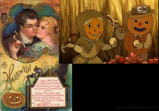 PumpkinApple