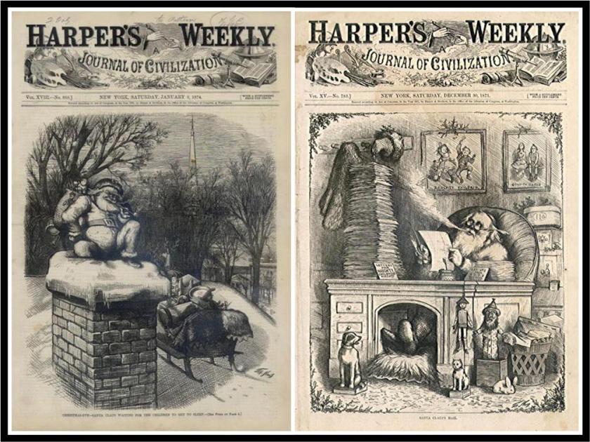 santa-claus-harpers-weekly