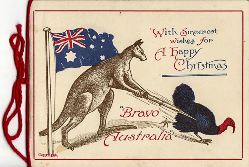 christmas australia4 - What Month Is Christmas In Australia