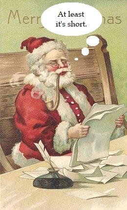 Weird Christmas Flash Fiction Contest (2nd Annual, 2019